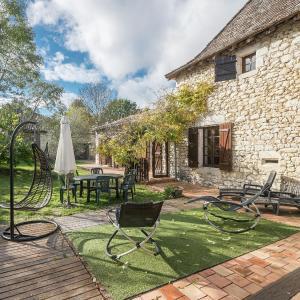 Hotel Pictures: Maison De Vacances - Bouniagues, Monbazillac
