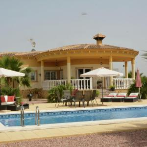 Hotel Pictures: Catral, Vistabella