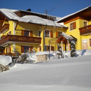 Hotellikuvia: Gästehaus Sonnenhang, Mondsee