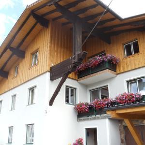 Hotellikuvia: Haus Mösenbichler, Vorderstoder