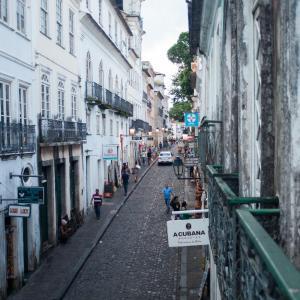 Hotellikuvia: Pousada Solar dos Romanos, Salvador
