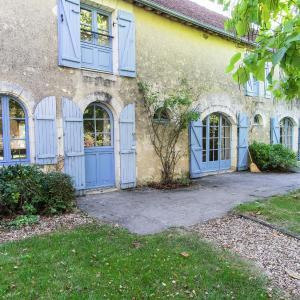Hotel Pictures: Maison De Vacances - Cussay, Cussay