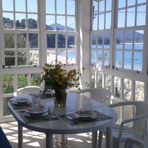 Hotel Pictures: Vila Miramar, Portosin