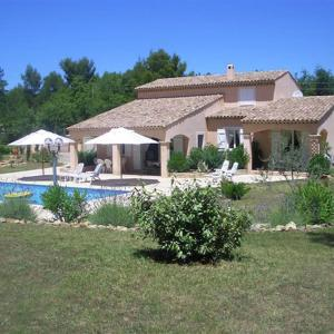 Hotel Pictures: Villa Mujaro, Flayosc