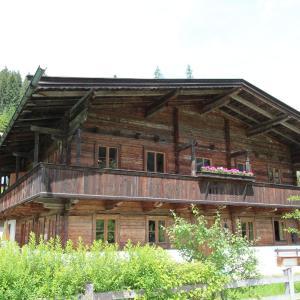 Hotellikuvia: Elisabeth, Kelchsau