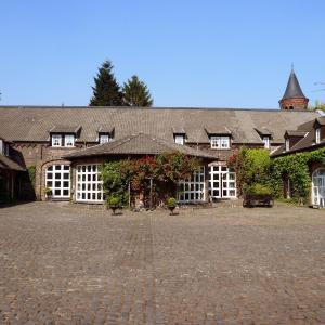 Hotelbilleder: Falderhof, Köln