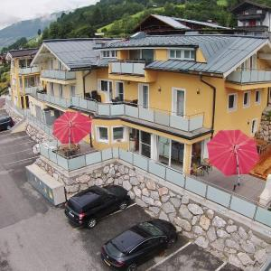 Hotel Pictures: Panorama, Piesendorf