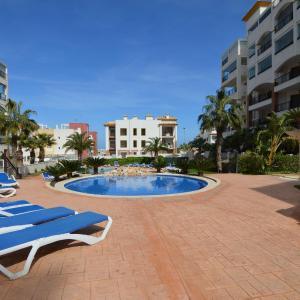 Hotel Pictures: Mar Azul Beach, Guardamar del Segura