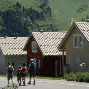 Hotel Pictures: Chalet - Flaine, Arâches-la-Frasse