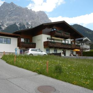 Hotellbilder: Appartements Sonnblick, Ehrwald