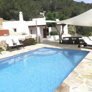 Hotel Pictures: Can Simon, Es Cubells