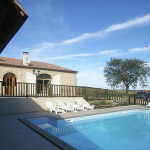 Hotel Pictures: Maison De Vacances - Puymiclan, Gontaud-de-Nogaret