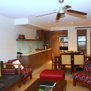 酒店图片: Private Sea Temple Penthouse 422.423, 棕榈湾