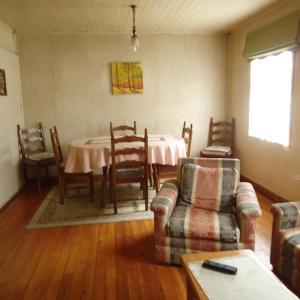 Фотографии отеля: Casa en el Lago Llanquihue, Llanquihue