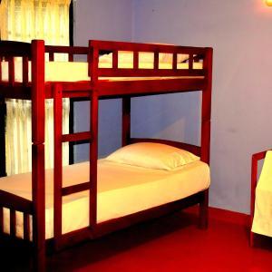 ホテル写真: Winkfield Hostel, ヌワラ・エリヤ