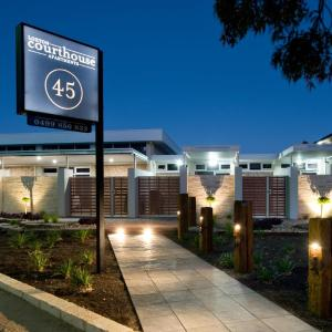 Fotos do Hotel: Loxton Courthouse Apartments, Loxton