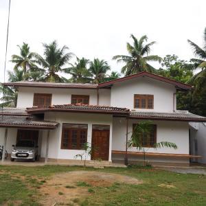 Foto Hotel: Sanasika Guest House, Weligama