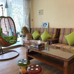 Hotellikuvia: Hexin, Jian