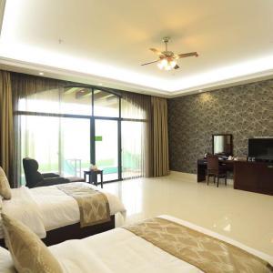 Hotel Pictures: Jionin Cultural, Jieyang