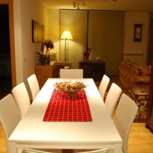Hotellikuvia: Apartamento La Turera, Ordino