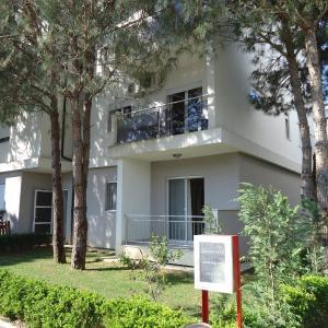 Fotos de l'hotel: Primavera Rezidence, Amy Apartment, Shetaj