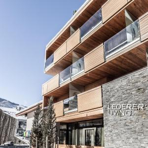 Fotos do Hotel: Lederer's living, Kaprun