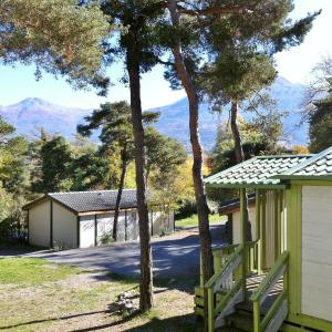 Hotel Pictures: Club Nautique Alpin Serre Poncon, Embrun