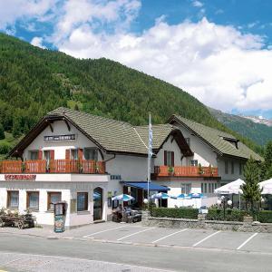 Hotel Pictures: Hotel a la Staziun, Zernez