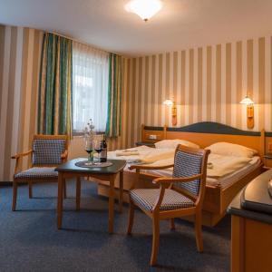 Hotelbilleder: Pension Maiglöckchen, Ostseebad Karlshagen