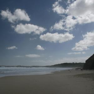 Hotellbilder: Holidayhome Dunvegan Crescent, Surf Beach