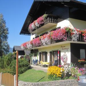 ホテル写真: Pension Speckmoser, Bad Mitterndorf