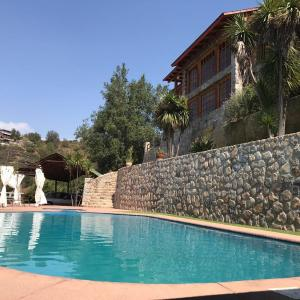Фотографии отеля: Gran Casa Laguna Aculeo, Paine