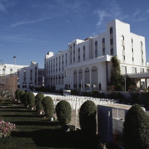 Hotel Pictures: Hotel Al Madinah Holiday, Muscat
