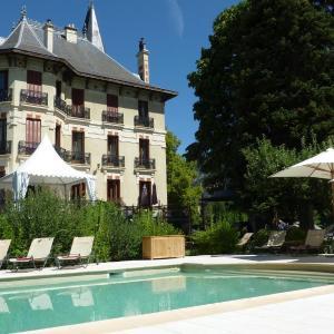 Hotel Pictures: Villa Morelia, Jausiers