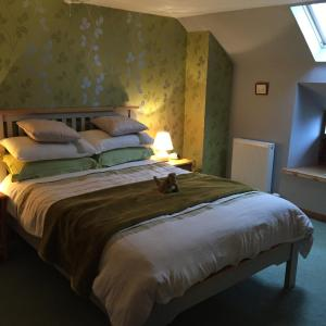 Hotel Pictures: Lodge at Lochside, Bridgend of Lintrathen