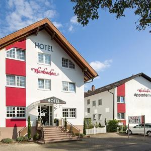 Hotelbilleder: Hotel Heuboden, Umkirch