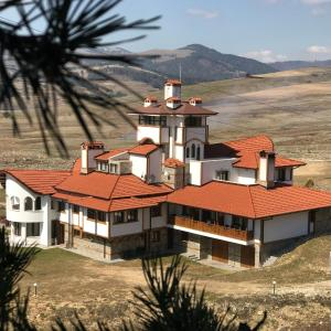 Fotos del hotel: Park Hotel Eagle Stone, Koprivshtitsa