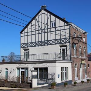 Фотографии отеля: Herberg Voer en Herve, Remersdaal