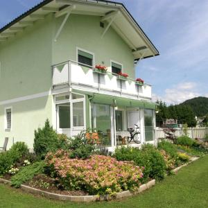 Hotellbilder: Apartment Jana, Eberndorf