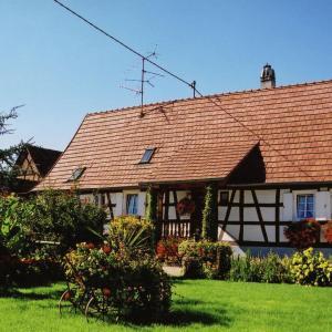 Hotel Pictures: Maison De Vacances - Schleithal, Schleithal