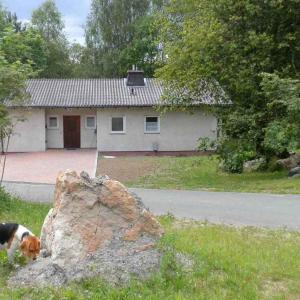 Hotelbilleder: Holiday home Am Fichtelsee 2, Fichtelberg