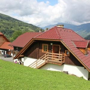 Hotelbilleder: Holiday home Reiter, Gmünd in Kärnten