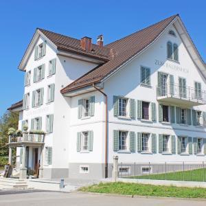Hotel Pictures: Gasthaus zum Bauernhof, Oberlunkhofen