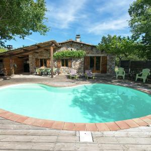 Hotel Pictures: Maison De Vacances - St Alban-Auriolles 2, Saint Alban Auriolles