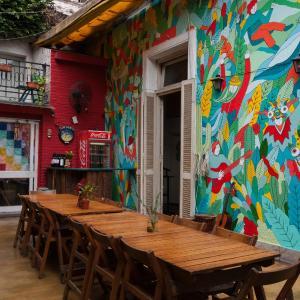 Fotos del hotel: Backpacker's Tucuman, San Miguel de Tucumán