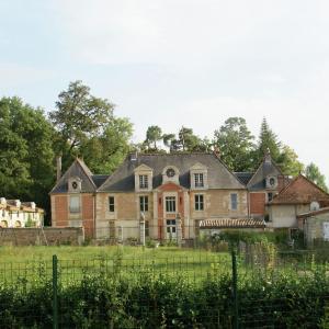 Hotel Pictures: Maison De Vacances - Nettancourt, Revigny-sur-Ornain