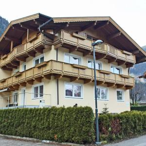 Fotos de l'hotel: Apartment Sidan III, Schwendau