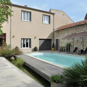 Hotel Pictures: Belle Maison, Cavaillon