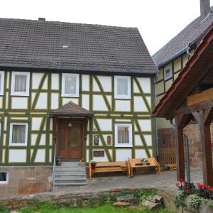 Hotelbilleder: Holiday home Hessen, Dehringhausen