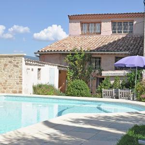 Hotel Pictures: Villa Le Portail Vieux, Mormoiron